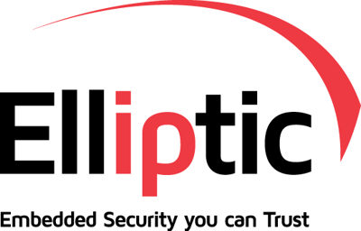 Elliptic (Security IP, now Synopsys)