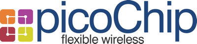 PicoChip (Solutions for femtocells for homes and offices)