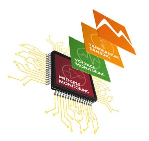 Moortec - In-Chip Monitoring Subsystem Solutions